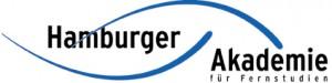 Logo der Hamburger Akademie für Fernstudien